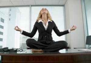 Здоровье сотрудников в офисе