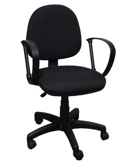 Офисное кресло эконом