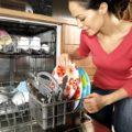 Таблетки для посудомоечных машин выбор