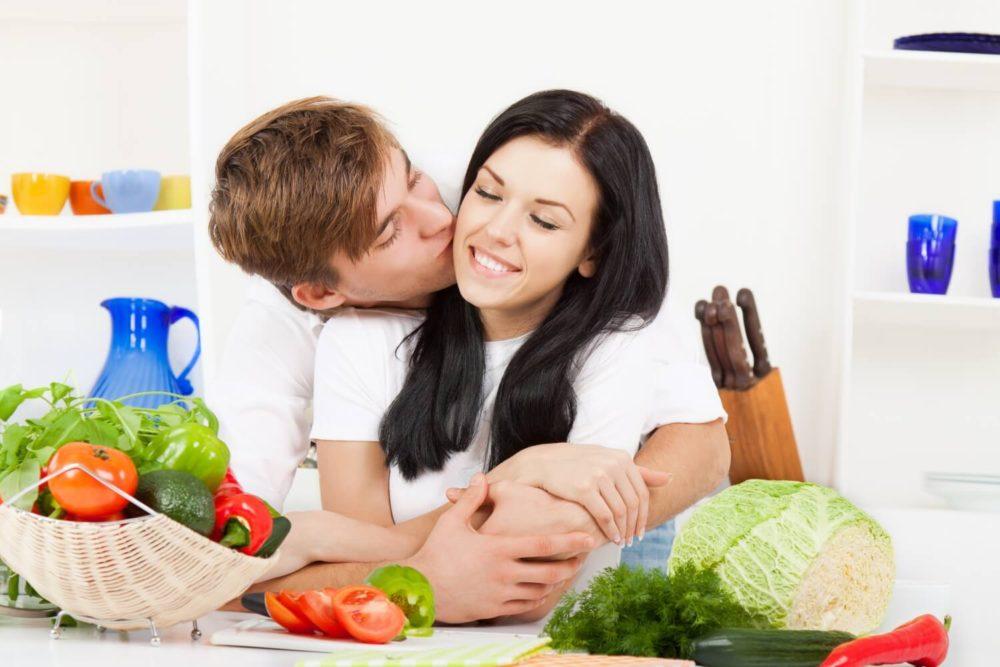 Что сделать чтобы забеременеть быстро - подготовка пары