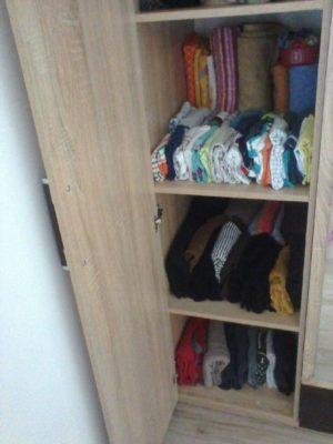 Как поддерживать порядок в доме хранение по Мари Кондо