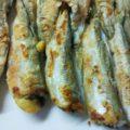 Как приготовить корюшку вкусно на сковороде - жаренная корюшка с икрой