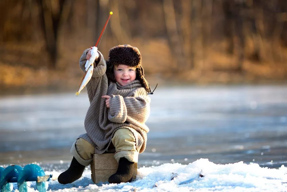 Рыба корюшка: польза и вред детям