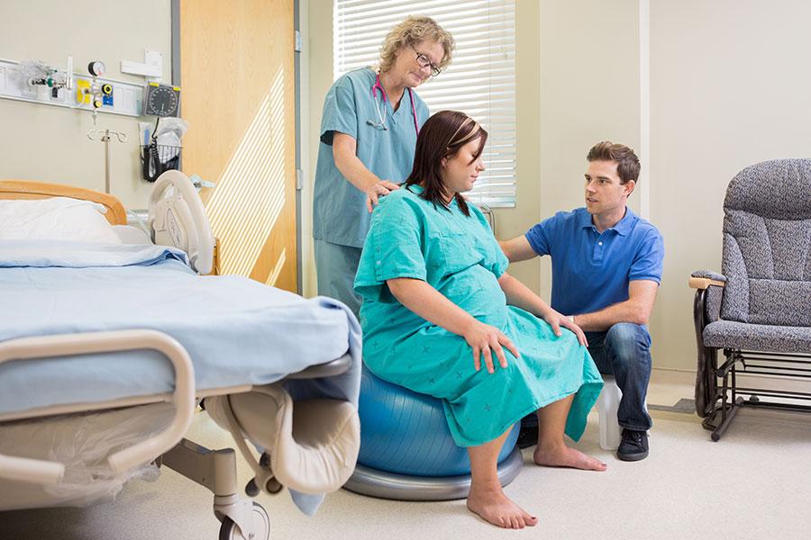 Как выбрать врача для родов
