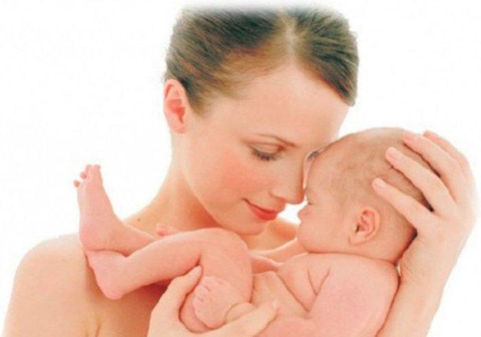 Послеродовое восстановление женщины в первые дни